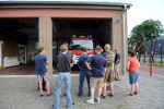 Gerätewagen- Logistik 2 Löschwasserversorgung